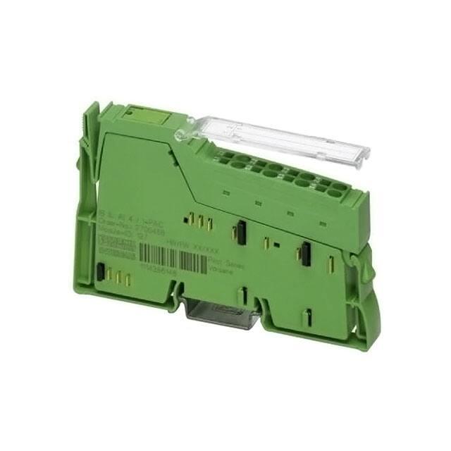 2700458_PLC模块控制器