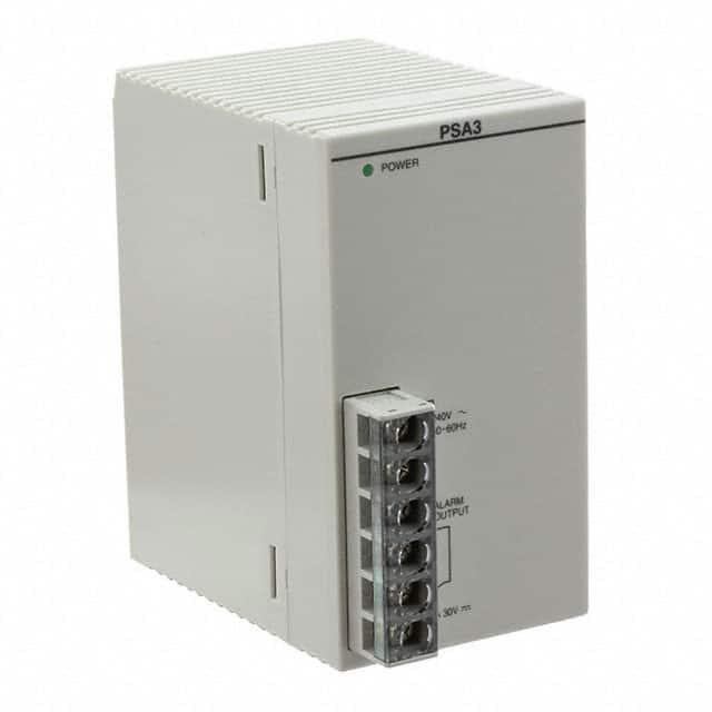 FP2-PSA3_PLC模块控制器