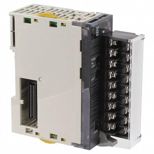 CJ1W-DA041_PLC模块控制器