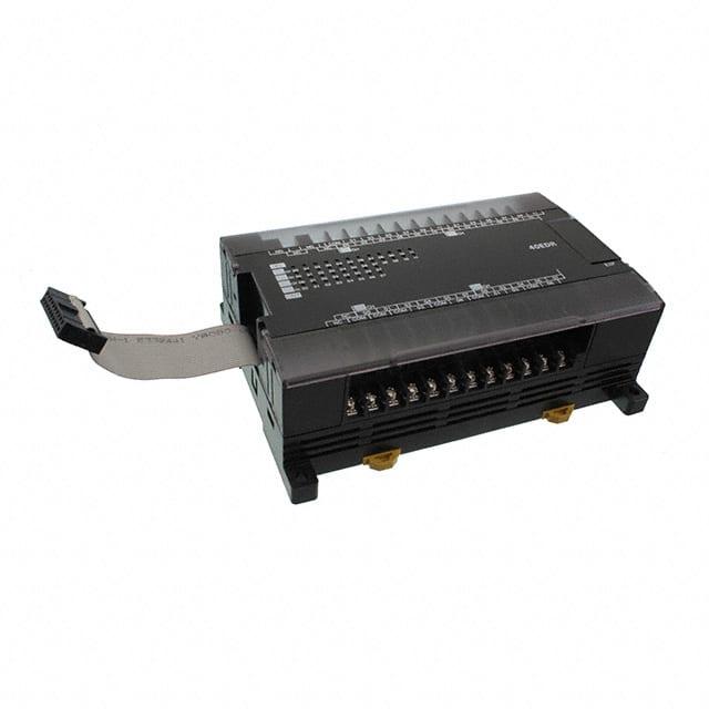 CP1W-40EDR_PLC模块控制器