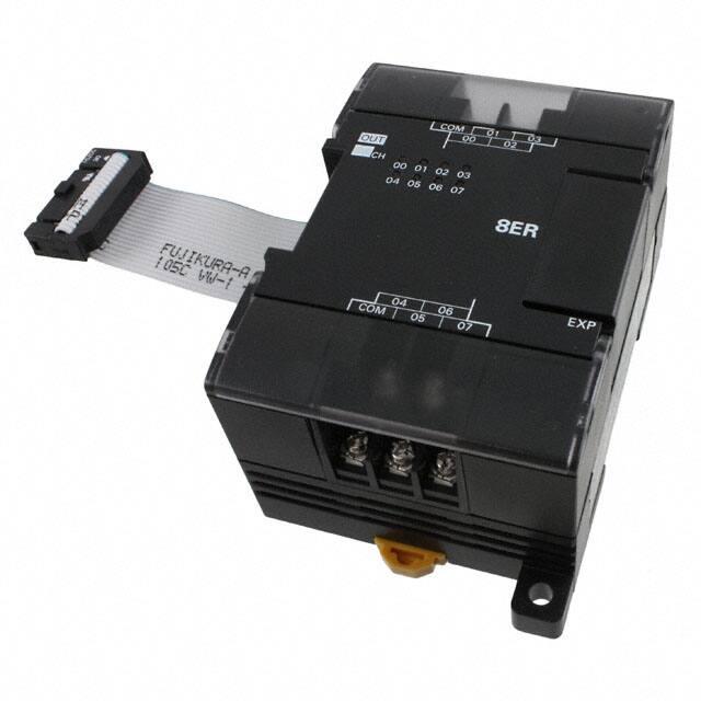 CP1W-8ER_PLC模块控制器