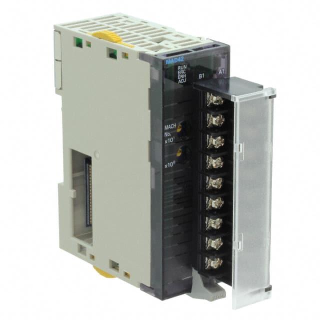 CJ1W-MAD42_PLC模块控制器
