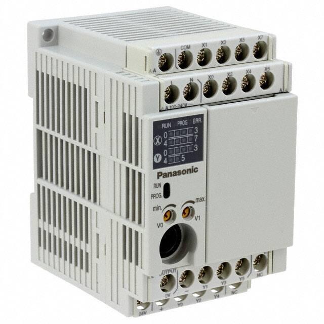 AFPX-C14T_可编程逻辑控制器