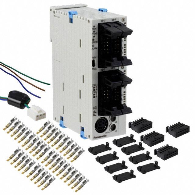 FPG-C32T2H_可编程逻辑控制器