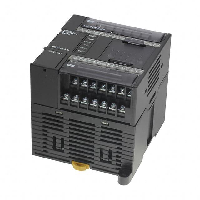 CP1E-N20DR-A_可编程逻辑控制器