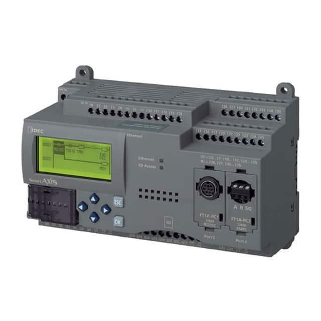 FT1A-H48SA_可编程逻辑控制器