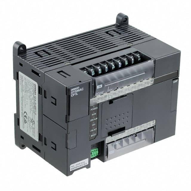 CP1L-EL20DT1-D_可编程逻辑控制器