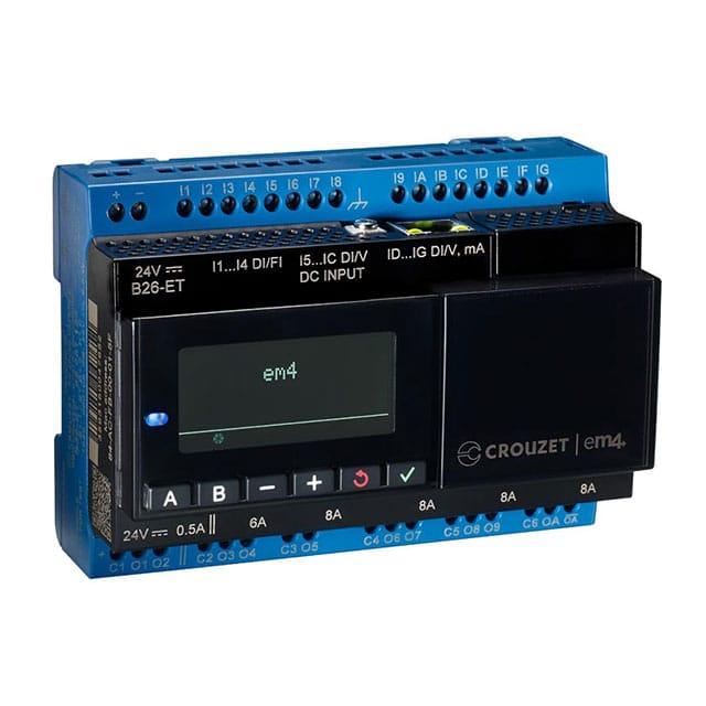 88981133_可编程逻辑控制器
