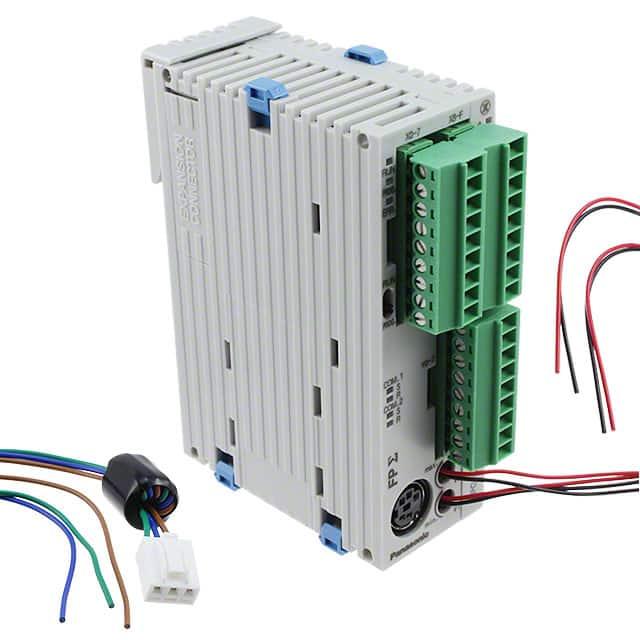 FPG-C24R2HTM_可编程逻辑控制器