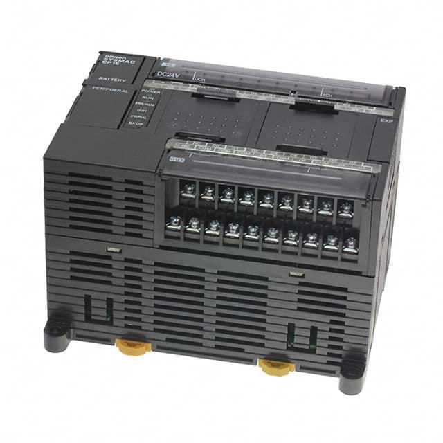 CP1E-N30DR-D_可编程逻辑控制器