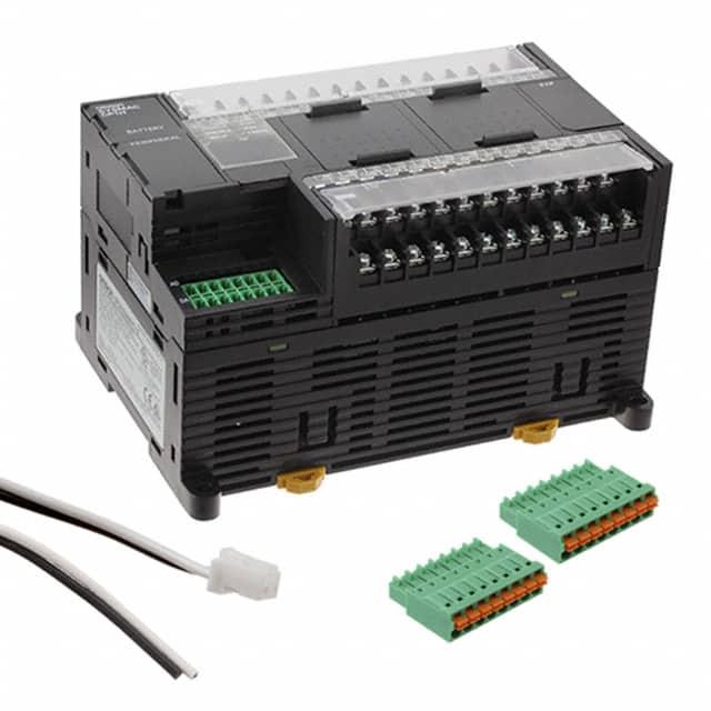 CP1H-XA40DT1-D_可编程逻辑控制器