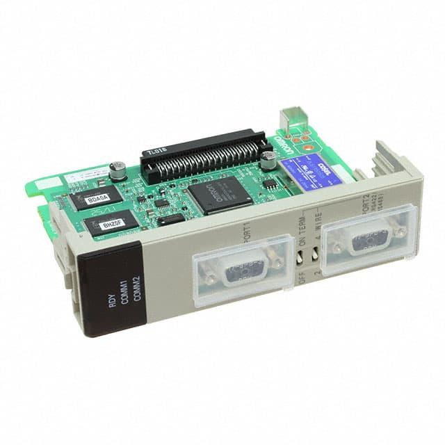 CS1W-SCB41-V1_机器人配件