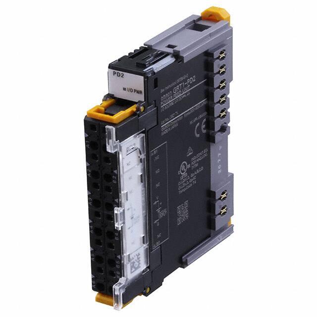 GRT1-PD2_机器人配件