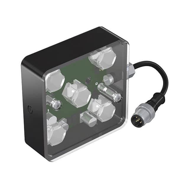 LEDIA70XD5-XQ_机器视觉照明