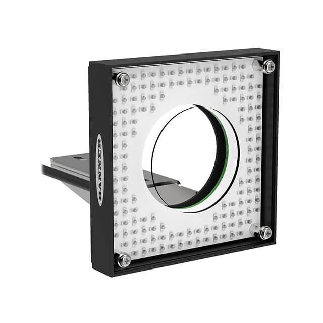 LEDRR80X80M_机器视觉照明