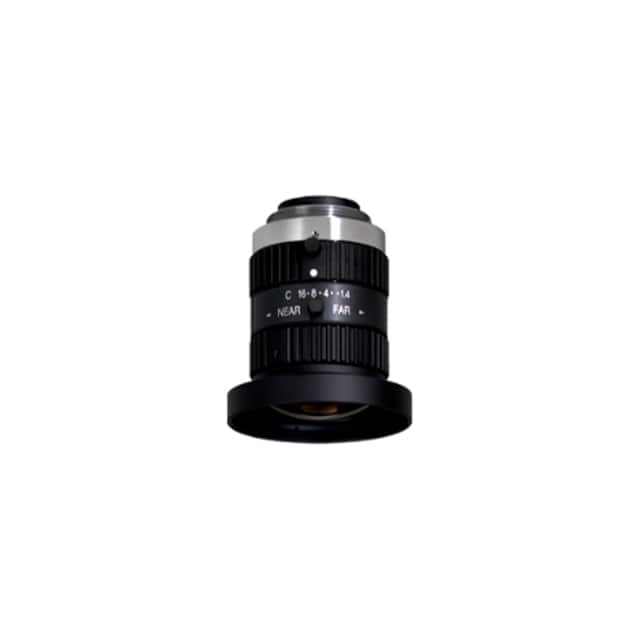 LCF05LCMP_机器视觉镜头