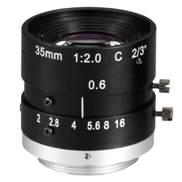 LCF35LEVMP_机器视觉镜头