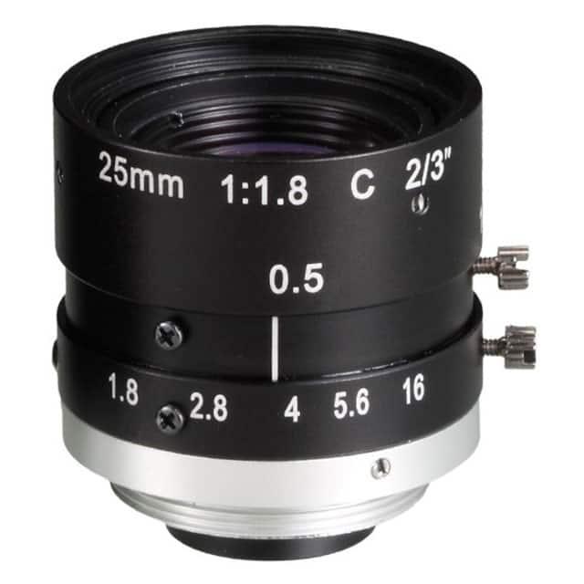 LCF25LEVMP_机器视觉镜头