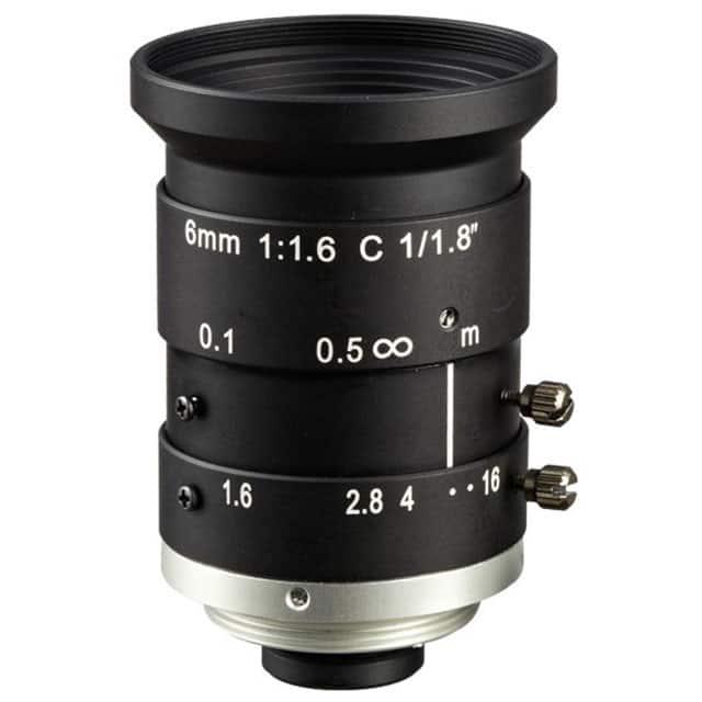 LCF06LEVMP_机器视觉镜头