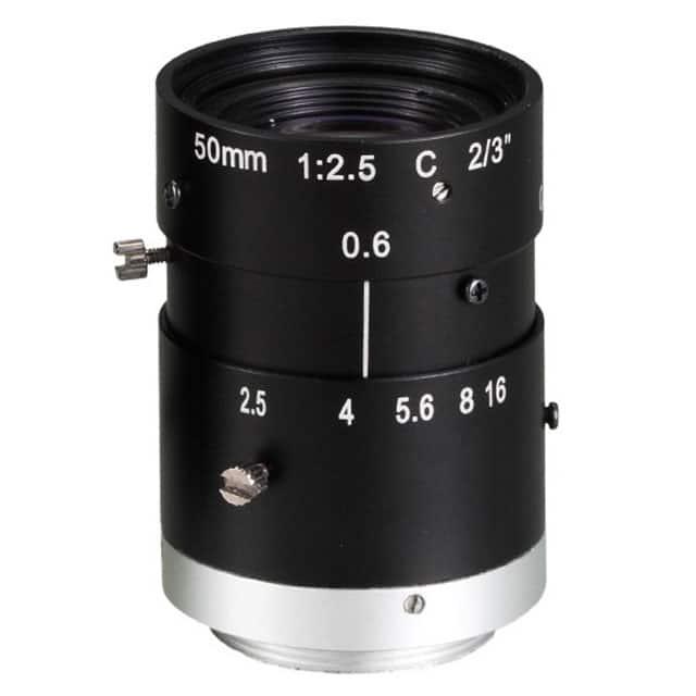 LCF50LEVMP_机器视觉镜头