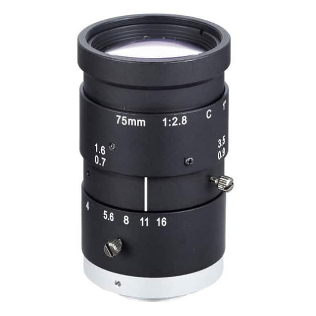 LCF75LEVMP_机器视觉镜头