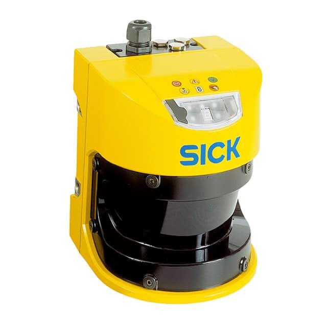 S30A-7011BA_机器安全激光扫描仪