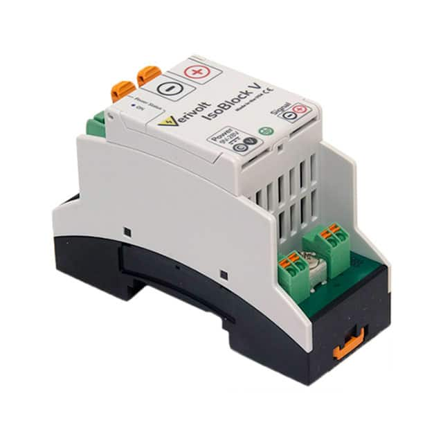 ISOBLOCK V-1C (1000V 10V)_电流电压变送器