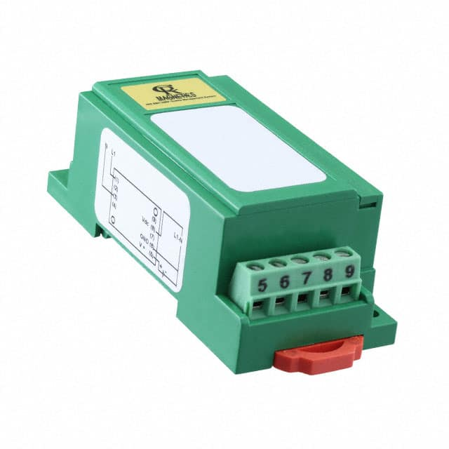 CR4510-500_电流电压变送器