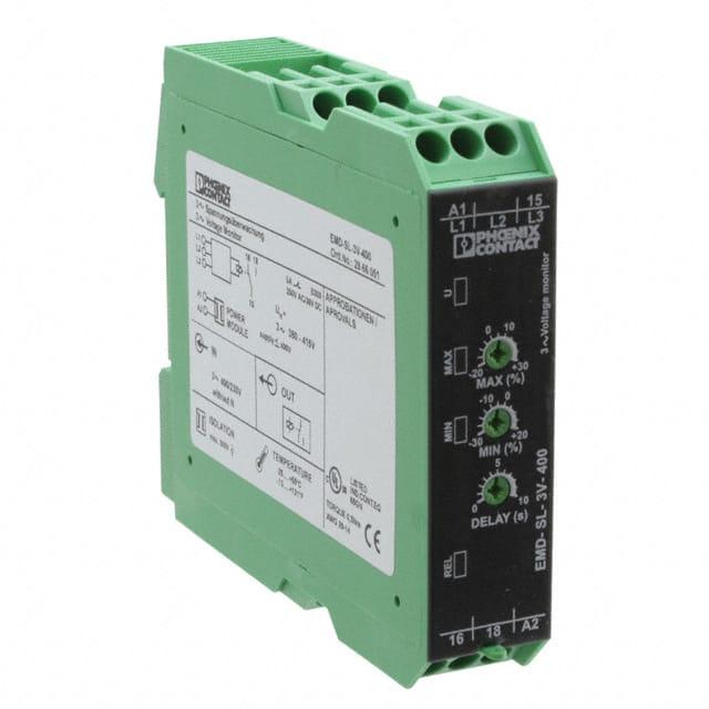 2866051_监控器继电器输出
