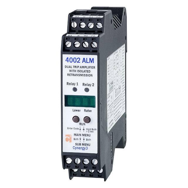 SC4002ALM-6_监控器继电器输出
