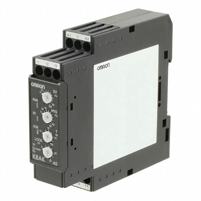 K8AK-AS3 100-240VAC_监控器继电器输出