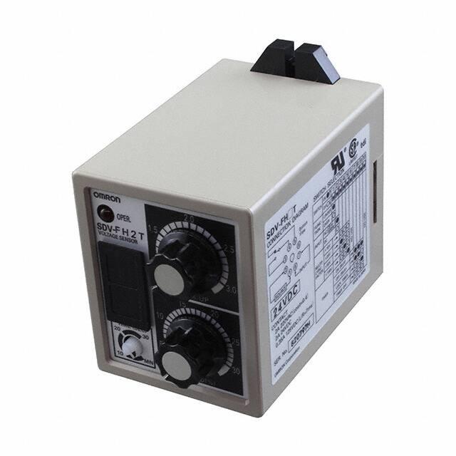 SDV-FH2T DC24V_监控器继电器输出