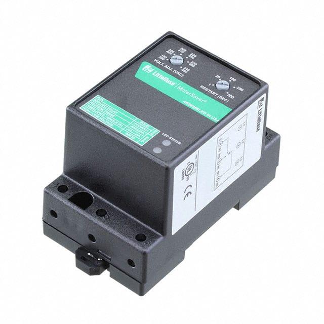 460L-OEM_监控器继电器输出