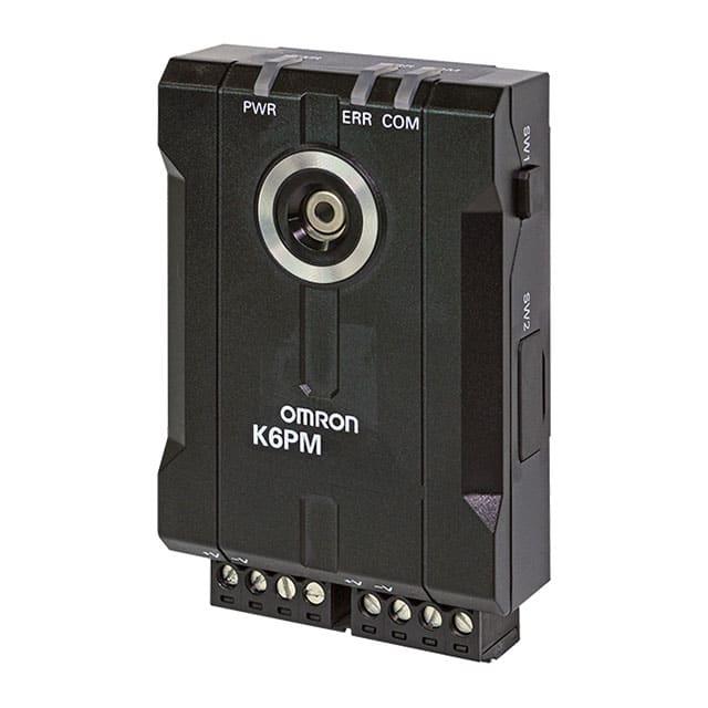 K6PM-THMD-EIP_监控器继电器输出
