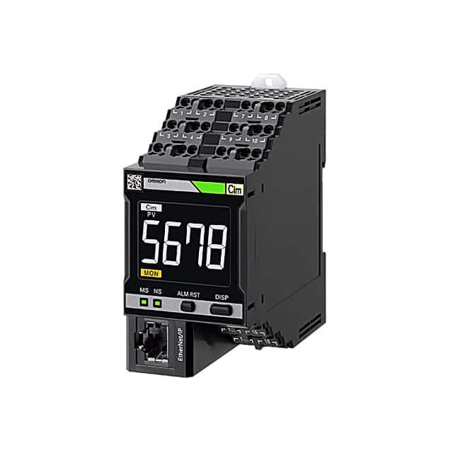 K6CM-CIMA-EIP_监控器继电器输出