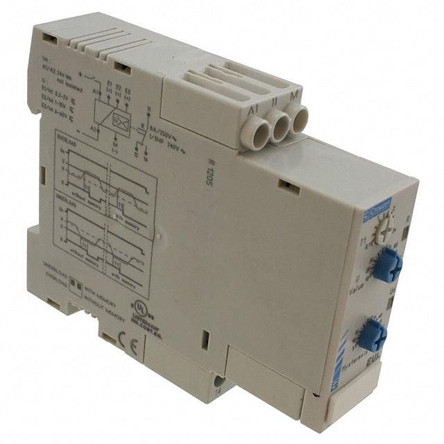 84872020_监控器继电器输出