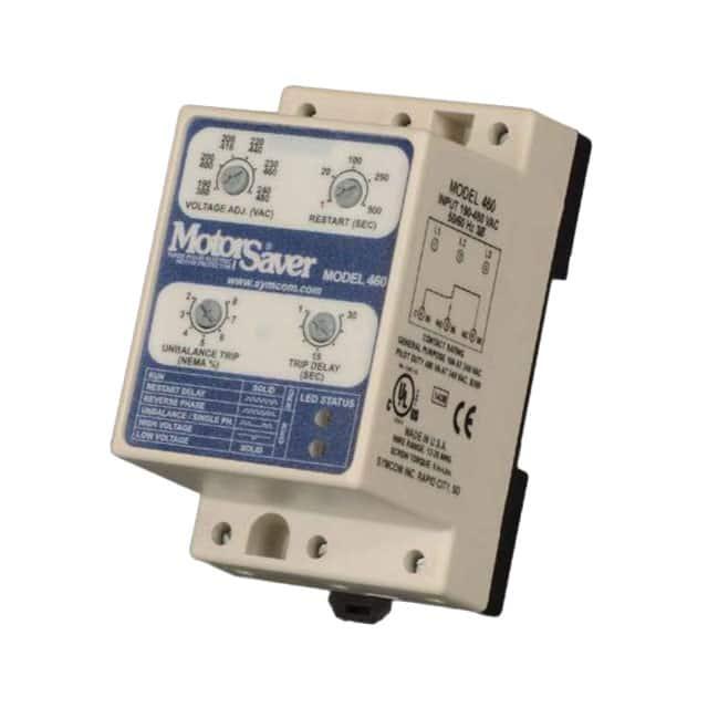 460-575-14_监控器继电器输出
