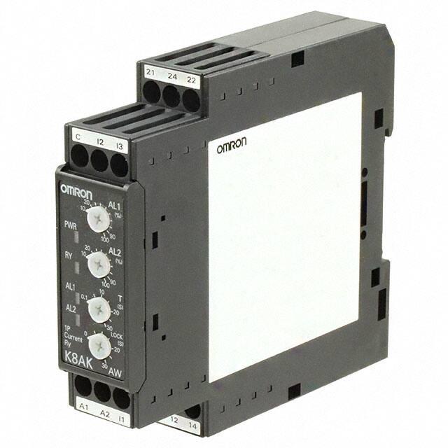 K8AK-AW2 100-240VAC_监控器继电器输出