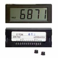 DK704_工业自动化与控制