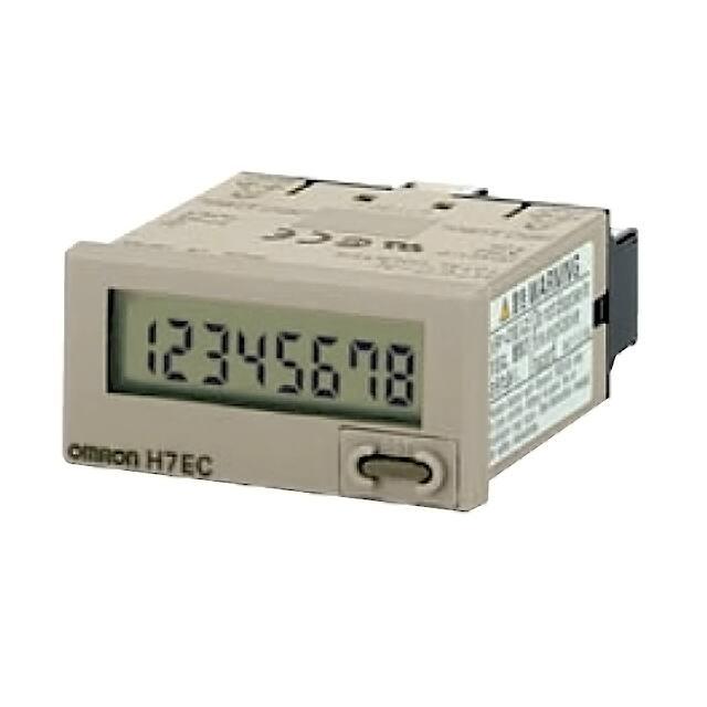 H7EC-N_面板仪表计数器