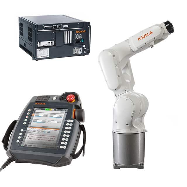 KR 6 R700-2_控制器