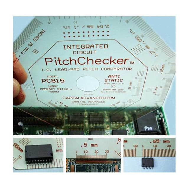 PC815_专用配件