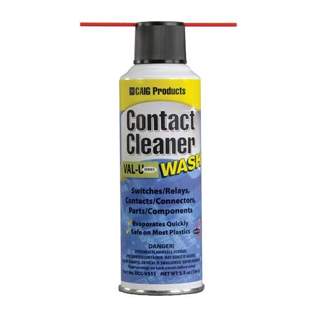 DCC-V511_化学品清洁剂