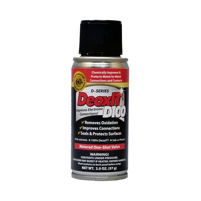 D100S-2_化学品清洁剂