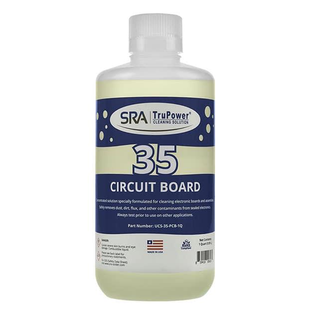 UCS-35-PCB-1Q_化学品清洁剂
