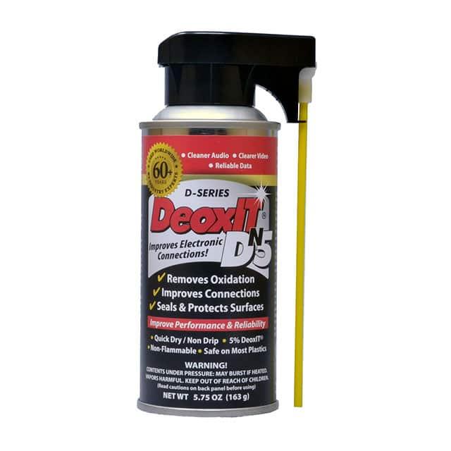 DN5S-6N_化学品清洁剂