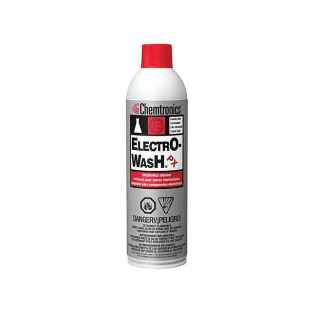 ES1210_化学品清洁剂