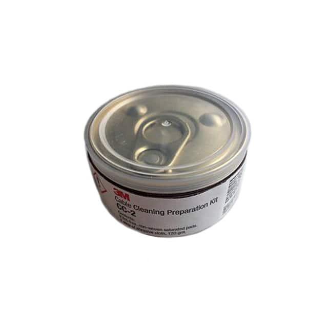 CC-3_化学品清洁剂