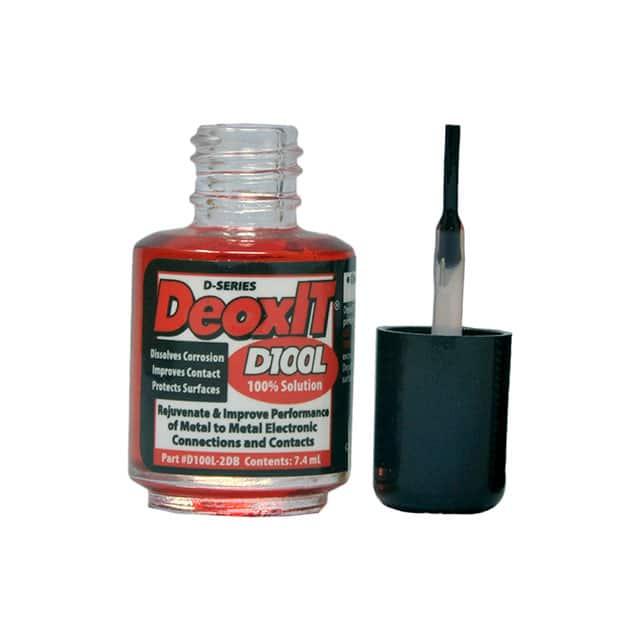 D100L-2DB_化学品清洁剂