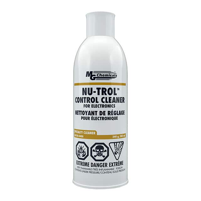 401B-340G_化学品清洁剂
